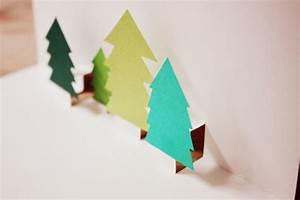 Pop Up Weihnachtskarten : how tuesday pop up weihnachtskarte etsys deutscher blog ~ Frokenaadalensverden.com Haus und Dekorationen