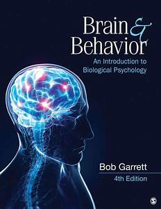 Brain  U0026 Behavior  An Introduction To Biological Psychology