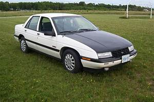 1992 Chevrolet Corsica Lt Related Infomation