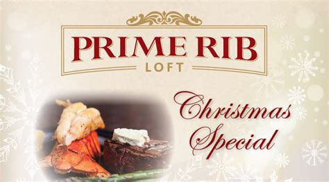 Best in the usa — travel channel. Prime Rib Christmas Menu : Christmas Menu: Prime Rib ...