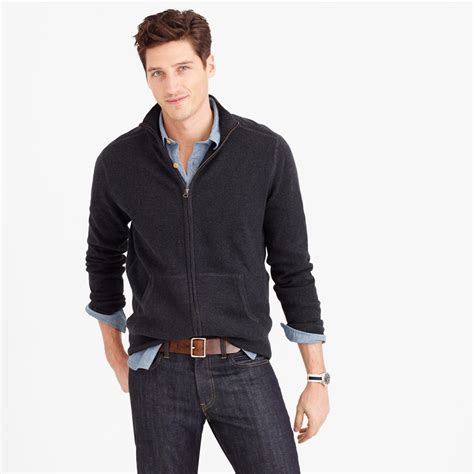 zip sweater mens sweaters offer you versatile fashionable looks