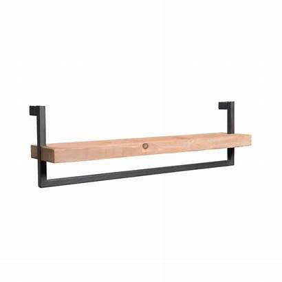 Shelves Shelf Wood Floating Rustic Hanging Bathroom