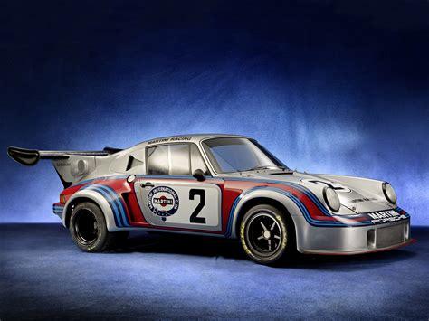 Porsche 911 Carrera RSR Turbo 2.1 Baby Turbo (901) '1974