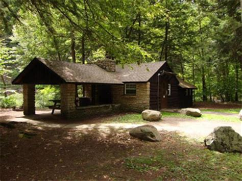 worlds end state park cabins cabin no 4 worlds end state park family cabin district