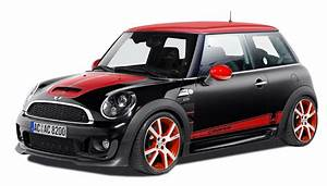 AC Schnitzer Color Line for MINIRed