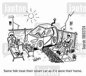 smart car cartoons humor from jantoo cartoons With smart car prices