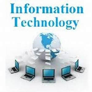 dissertation topics in information technology
