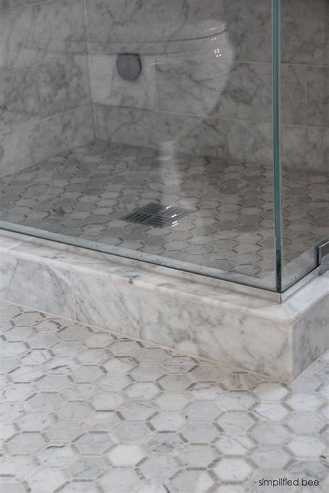 Faux Marble Hexagon Floor Tile by Faux Marble Hexagon Floor Tile 28 Images You Must A