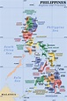 Template:Regions of the Philippines Image Map - Wikipedia
