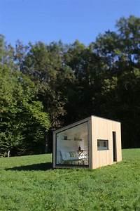 Maison Préfabriquée En Bois : 1000 id es sur le th me maison modulaire sur pinterest ~ Premium-room.com Idées de Décoration
