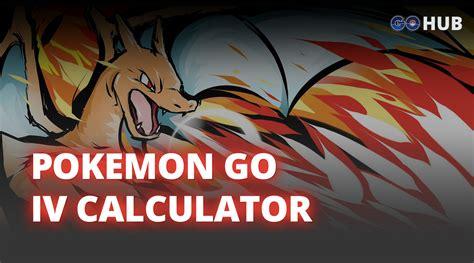 pokemon  iv calculator pokemon  hub