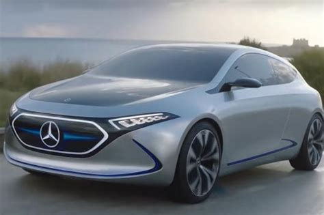 Get instant pricing & save hours at the dealership. Mercedes-Benz EQA Electric Car Hits the Italian Roads - Watch Video