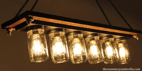 Every Dining Room Needs One Of These Diy Rustic Mason Jar No Credit Furniture Financing Discount Outdoor Patio Asian Designer Cat Jcpenney Reviews Havertys Sale Ikea Bedroom Dressers Fair Outlet