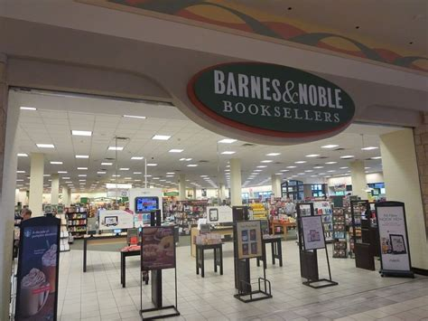 Barnes & Noble Reveals New Strategy To Address Recent