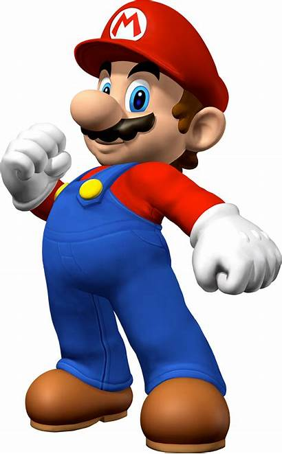 Mario Plumber Standing Wario Transparent Party Deviantart