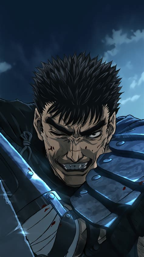 Berserk Anime Wallpaper - berserk guts wallpaper related keywords berserk guts
