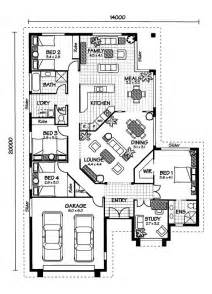 houses with floor plans the arlington australian house plans