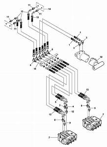 Wrecker Hydraulic Wiring Diagram