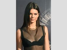 Kendall Jenner 2014 MTV Video Music Awards in Inglewood