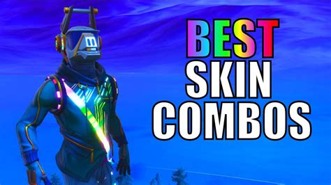 Best Skin Combos For Dj Yonder  Fortnite Season 6 Youtube