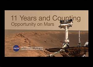Mars: January 2015 | SpaceRef - Mars Today