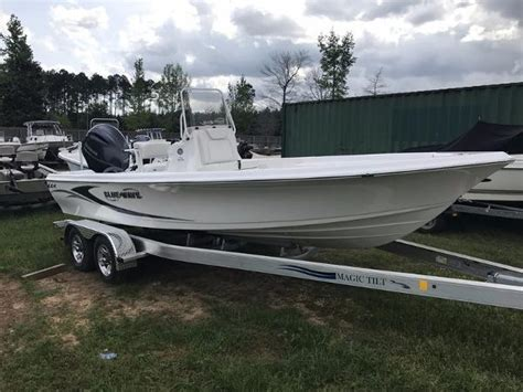 Blue Wave Bay Boats For Sale by Blue Wave Boats 2200 Bay Boats For Sale In Alabama