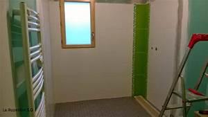 Installer Une Douche : comment installer une douche a l 39 italienne ~ Melissatoandfro.com Idées de Décoration