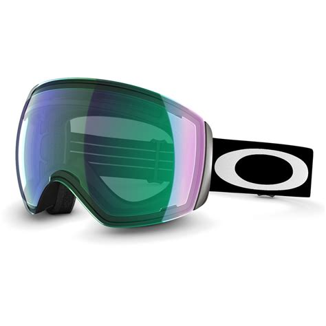 Oakley Flight Deck Asian Fit Goggles Evo