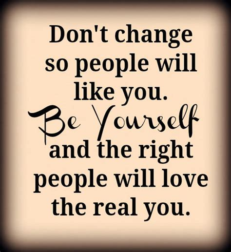Being Yourself Quotes Pictures And Being Yourself Quotes