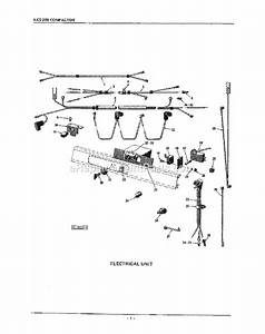 Kitchenaid Kcs200 Parts List And Diagram