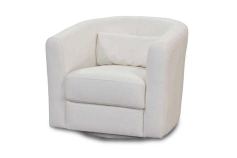 20+ Choices Of White Sofa Chairs