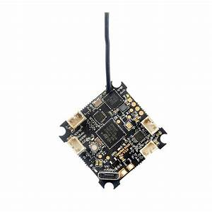 Happymodel Crazybee F4 Pro V2 0 Flight Controller Without Receiver