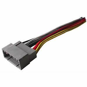 2005 Dodge Neon Radio Wiring : stereo wire harness dodge neon 02 03 04 05 06 2002 2003 ~ A.2002-acura-tl-radio.info Haus und Dekorationen