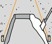 Pflastersteine Fugen Füllen : gartenweg pflastern anleitung der hornbach meisterschmiede ~ Michelbontemps.com Haus und Dekorationen