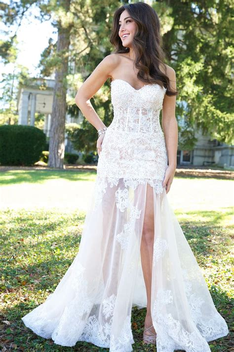vegas wedding dresses jovani 77744 las vegas wedding dress the wedding ill never