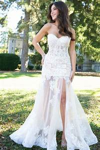 Jovani 77744 las vegas wedding dress the wedding ill for Las vegas wedding dresses