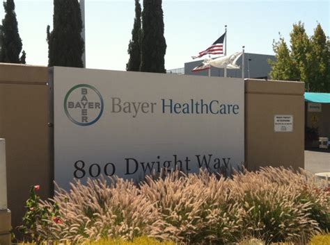 laid  bayer workers  fighting   jobs