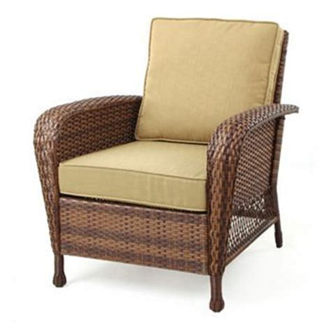 sonoma outdoorstm presidio patio loveseat glider sonoma outdoors madera chair kohls the great outdoors