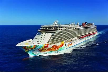 Getaway Norwegian Ship Sailing Cruise Features Received