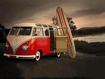 Bus Wallpapers Volkswagen Vw Classic Cave