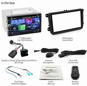 Car Dvd Mp3 Player Vw Volkswagen Amarok Touran Caddy