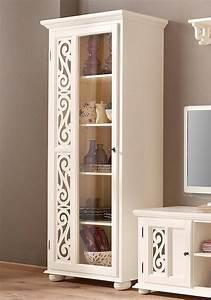 Home Affaire Vitrine : premium collection by home affaire vitrine arabeske h he 190 cm online kaufen otto ~ Frokenaadalensverden.com Haus und Dekorationen