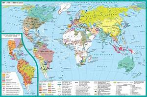 The World in 1840-1860-ies. Formation of independent ...
