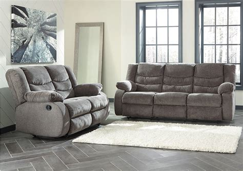 Gray Sofa And Loveseat Smileydot Us
