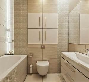 Fliesen Für Bad : kleines bad fliesen 58 praktische ideen f r ihr zuhause ~ Michelbontemps.com Haus und Dekorationen