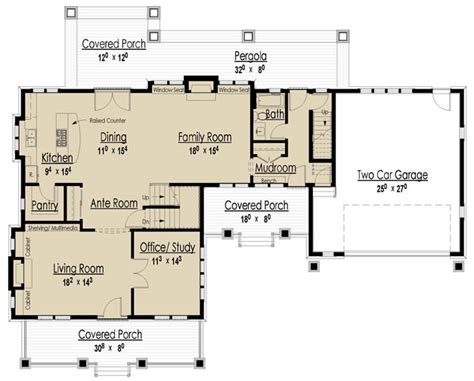 cottage floor plan the cottage floor plans home designs commercial buildings architecture custom plan