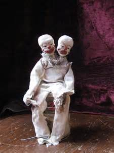 Creepy Scary Clowns Dolls