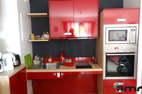 cuisines petites surfaces amr concept professionnels de l 39 autonomie