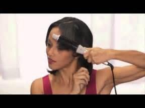 Fusion Hair Styler as Seen On TV