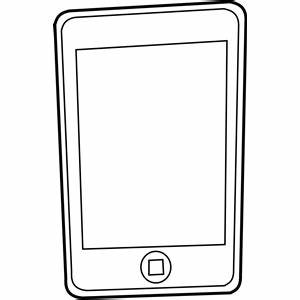 Iphone Cell Phone Clipart | Clipart Panda - Free Clipart ...